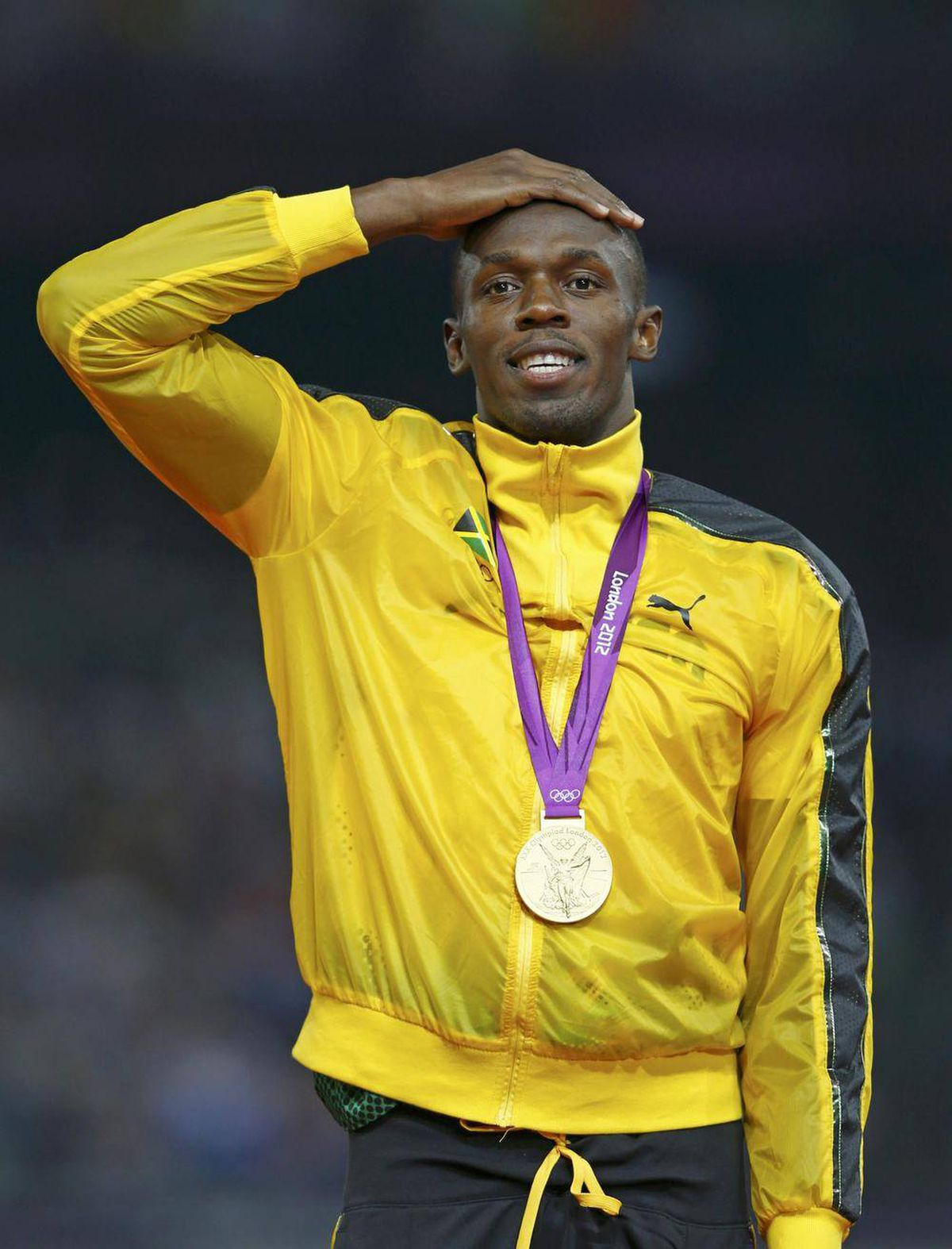 Usain Bolt S Future Filled With Opportunity Question