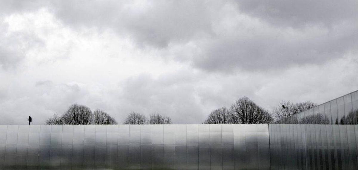 Architects Kazuyo Sejima + Ryue Nishizawa/Reuters