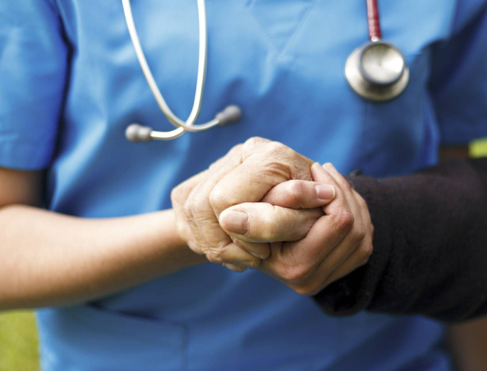 Medically assisted dying laws are changing, and it's about time