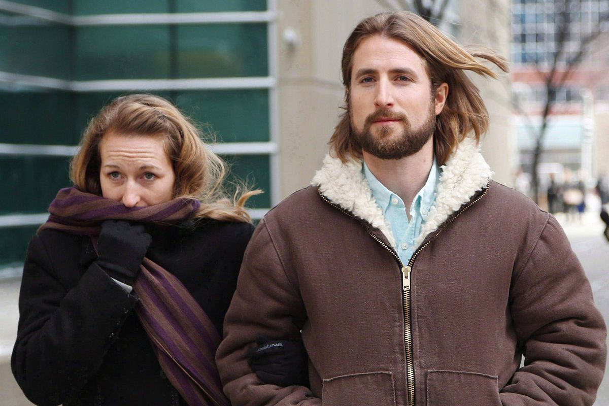 Belief in powers of 'wellness' shouldn't extend to man convicted in son's meningitis death