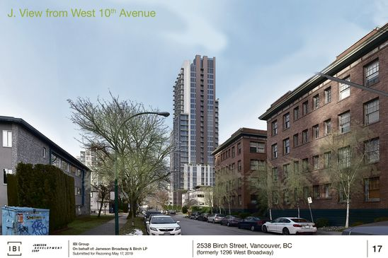 The long debate over an apartment building means it's time for change in Vancouver's city planning and politics