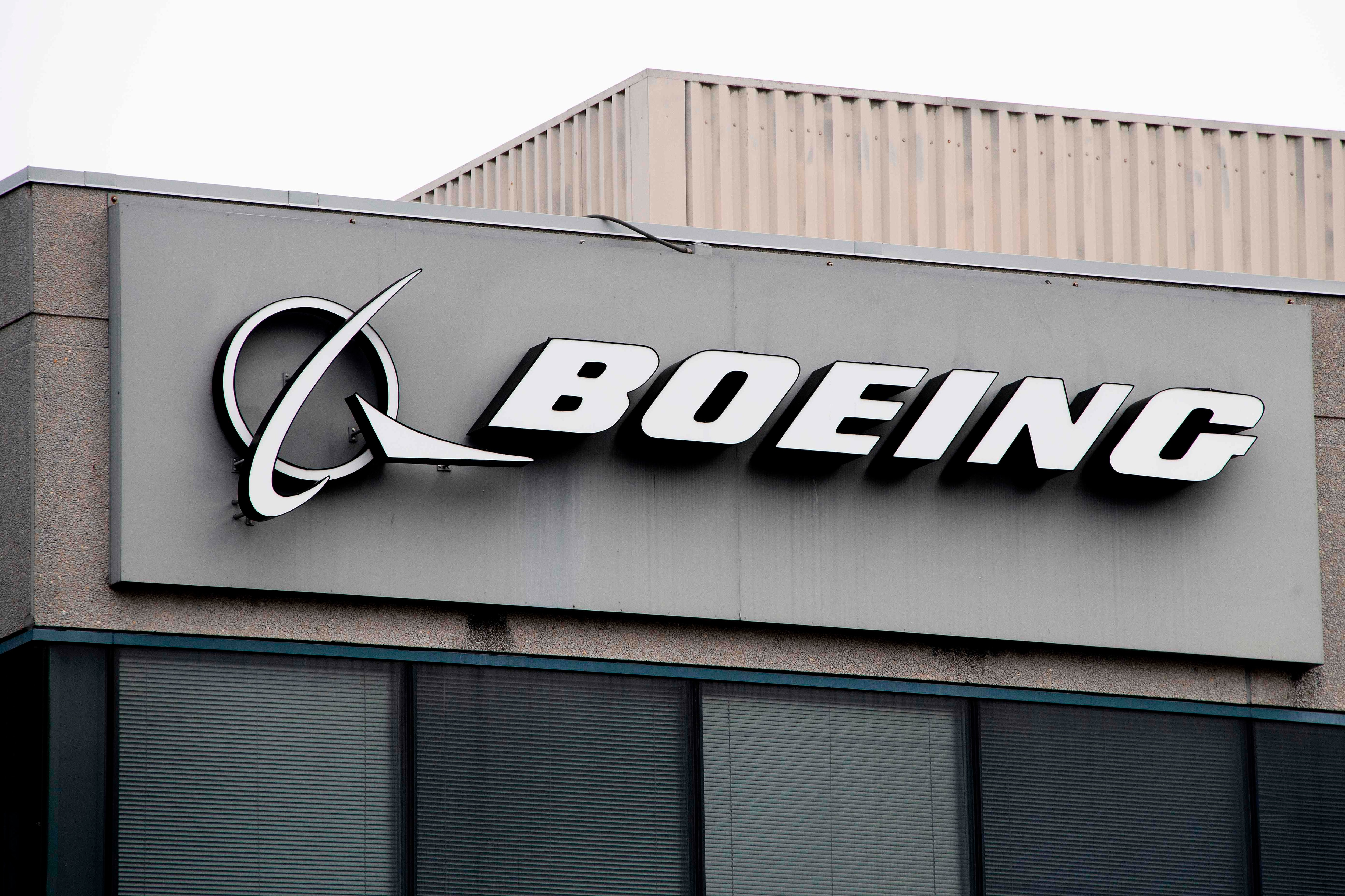 Boeing reshuffles management of troubled 737 Max program