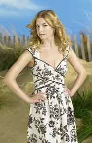 DRAMA Revenge ABC, CITY-TV, 10 p.m. ET/PT Have you bought into the Dynasty-style drama of this new series? Ooh, it's delicious. One of the few hits of the new TV season, the premise casts Canadian actress Emily Van Camp as Emily Thorne, a scheming minx who returns to her childhood home in the Hamptons to exact revenge upon the highbrows that caused her family's downfall years before. Tonight, Emily has to deal with a plan for counter-revenge by the scheming Lydia (Amber Valletta), while the imperious Victoria (Madeleine Stowe) tries to mend a rift with her daughter. It's serialized, so be sure to catch the recap at the beginning.