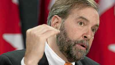 Thomas Mulcair, whose election in a Montreal riding was the start of the NDP breakthrough in Quebec, could have a major critic?s post. A former provincial Liberal cabinet minister, he can be prickly and is widely believed to have leadership ambitions. But his central role in improving NDP fortunes within Quebec has earned him a reward.