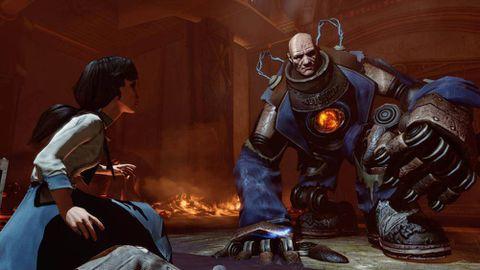 BioShock Infinite a shooting game for deep thinkers