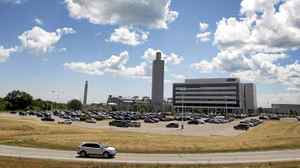 Ford has said it will not update it's Oakville, Ont., plant without government support.