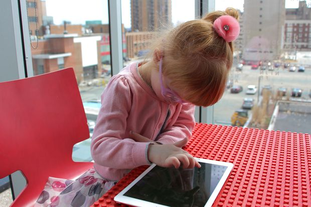Canadian ed-tech startup Squiggle Park improves literacy through play