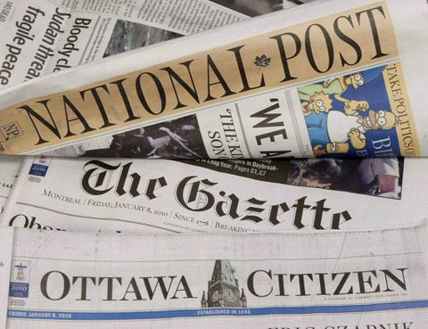 Postmedia shuts down Muskoka publications citing financial losses, low readership