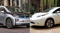 BMW/Nissan