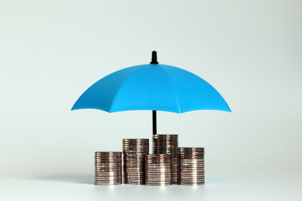 Using life insurance as a tax-hedging strategy