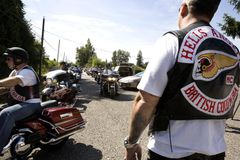 Former Hells Angel says illegal activity was discussed at