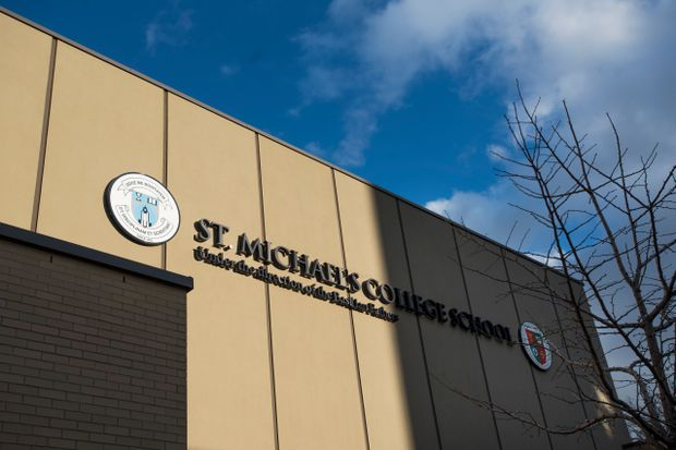 Former St. Michael's student to go to trial on sexual assault charges in March