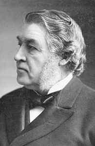 The Honourable Sir Charles Tupper, Bart., C.B., G.C.M.G.