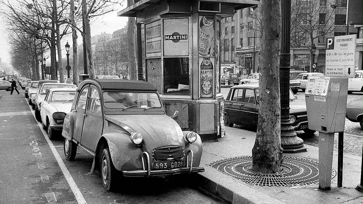 """Although its appeal is generally lost on North American drivers accustomed to more substantial vehicles, the Citroen 2CV is considered one of the most iconic cars ever built. Author LJK Setright described it as """"the most intelligent application of minimalism ever to succeed as a car."""""""