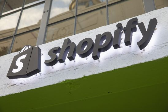 Shopify and Brookfield Infrastructure to join TSX 60 index, two more pot stocks added to Composite