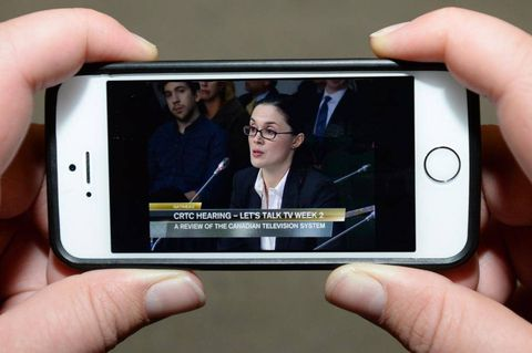 Netflix says it will not turn over subscriber data to CRTC