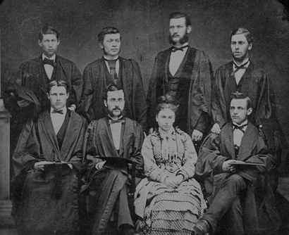 Mount Allison Archives