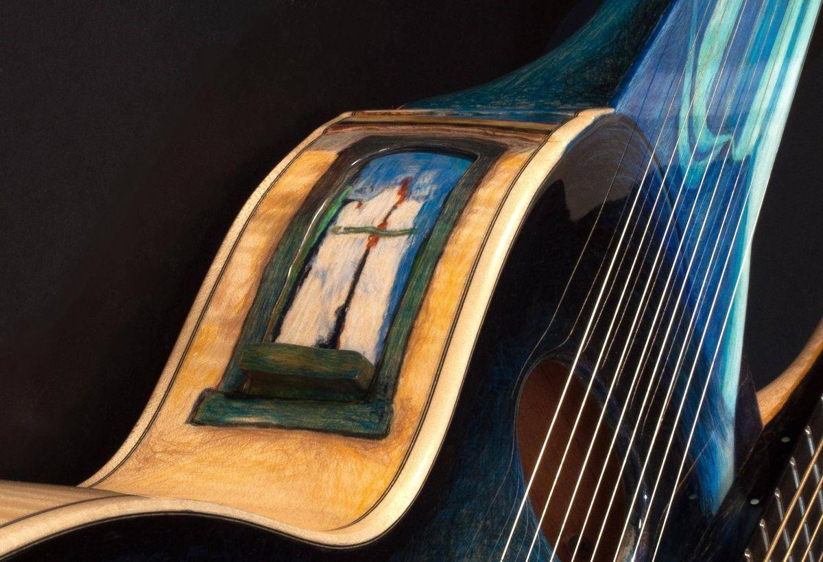 David Wren/McMichael Canadian Art Collection