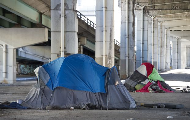 Advocates, Toronto councillors call for state of emergency over city's homeless