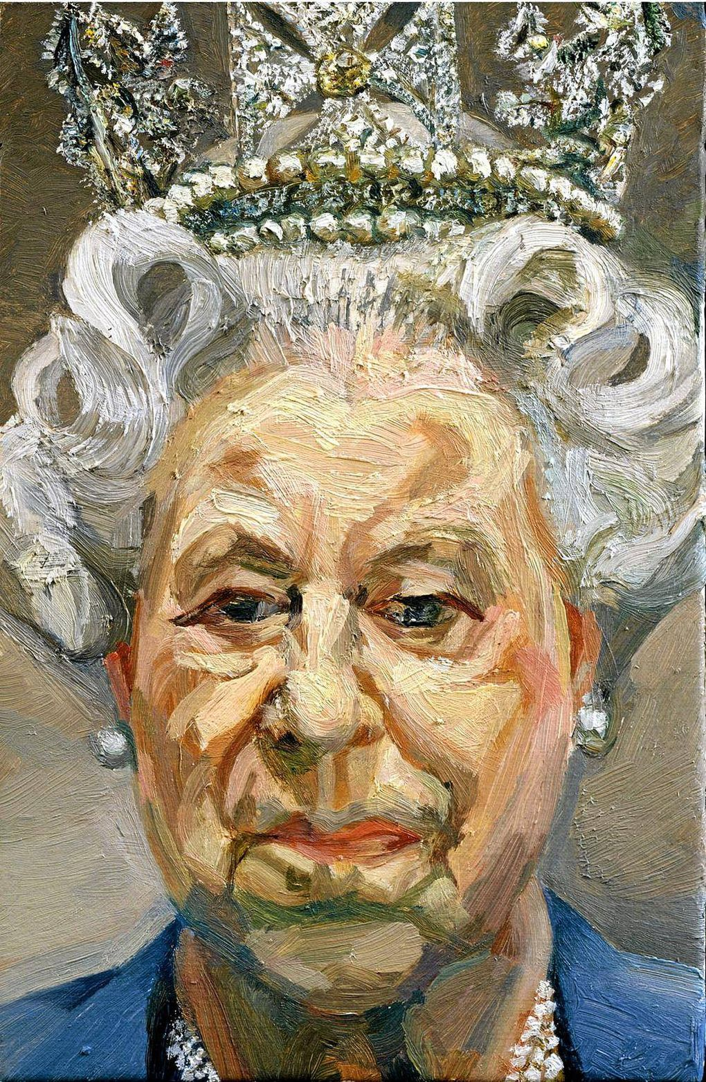 Photos: Famous portraits of the Queen - The Globe and Mail