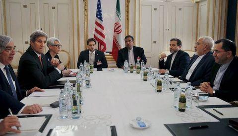 Iran nuclear talks to miss June 30 target date