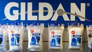 Gildan products.