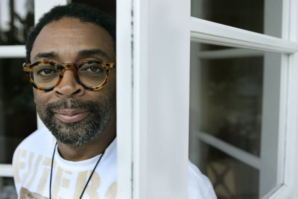 Spike Lee has made a short film to help promote the MassiveGood campaign.