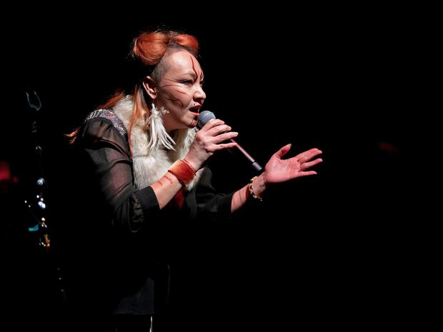 Amid calls of cultural appropriation, Tanya Tagaq and Inuit musicians boycott Indigenous Music Awards over Cree musician's throat singing