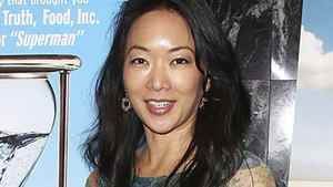 "Director Jessica Yu attends the special screening of ""Last Call at the Oasis"" in New York, Monday, April 30, 2012."