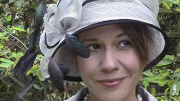 Globe and Mail writer Elizabeth Renzetti will be attending the royal wedding at Westminster Abbey