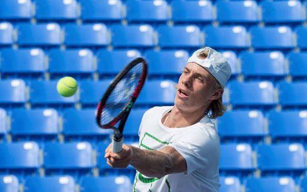 Canadian Eugenie Bouchard qualifies for U.S. Open women's main draw