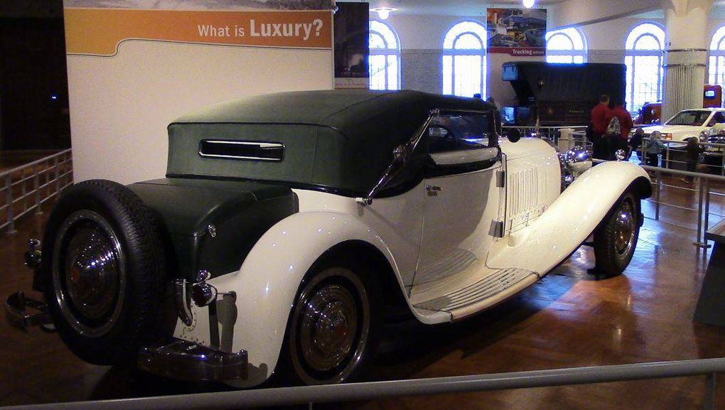 In Photos Henry Ford Museum A Lot More Than Just Classic Fords - Henry ford car show