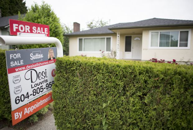 Vancouver real estate: Home sales up in December, prices down from 2018