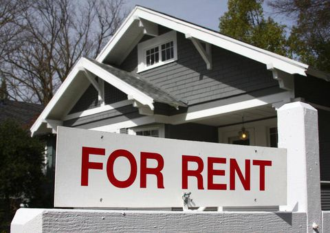 Carrick best reads: If your house is an investment, rent it out