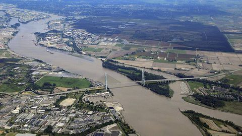 Critics fear ripple effect of Massey Tunnel's removal