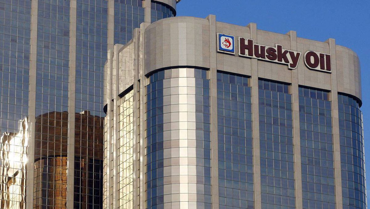 Calgary-based Husky Energy hopes to tap new type of oil resource -- carbonates.