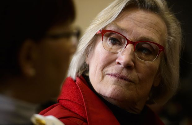 First Nations women finally to be treated equally under Indian Act: Carolyn Bennett