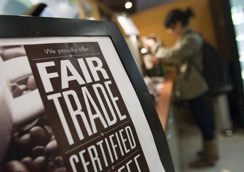 Fairtrade coffee fails to help the poor, British report finds