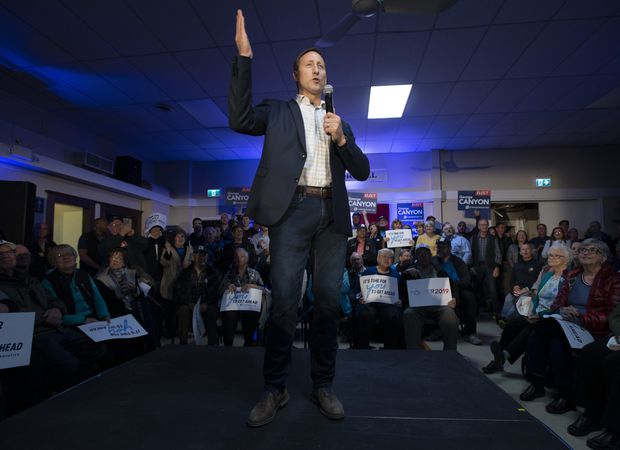Now more than ever, Peter MacKay is the right choice for Conservative leader