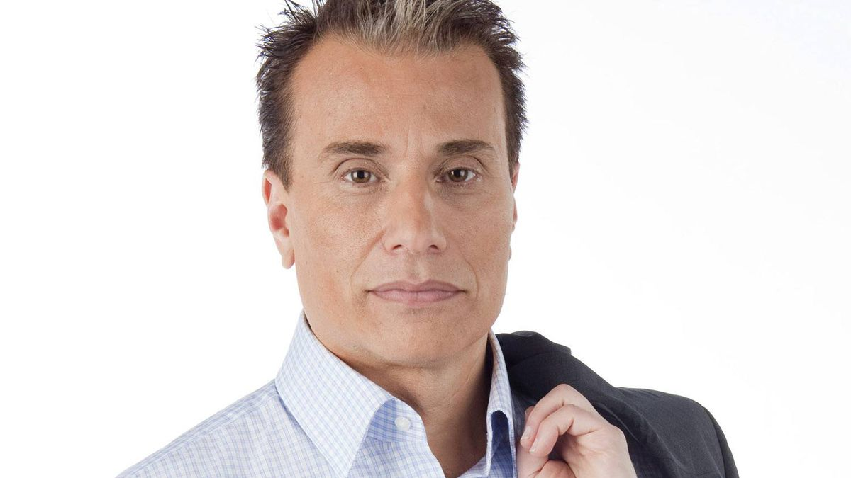 TSN host Michael Landsberg. Photo: Darren Goldstein