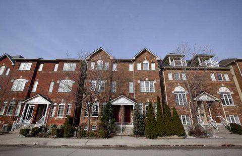 Where are Toronto's prime real estate pockets?