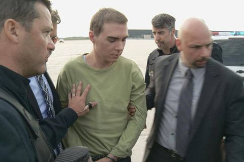 Luka Magnotta's Berlin arrest a fluke prompted only by police cadet training: report