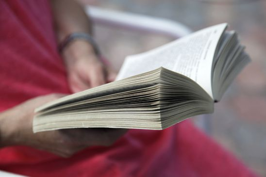 Read 150-plus books a year? Voracious 'super readers' share their page-turning secrets