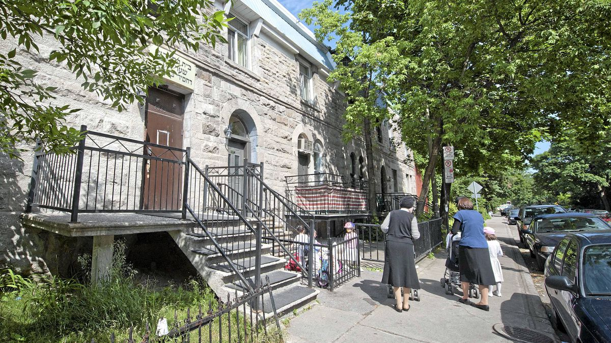 The result of the Gate David referendum is symptomatic of the uneasy relationship between Montreal's Hasidic community and its secular neighbours.