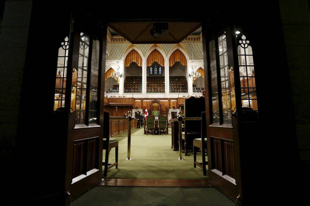 What you need to know about a potential minority government in Canada