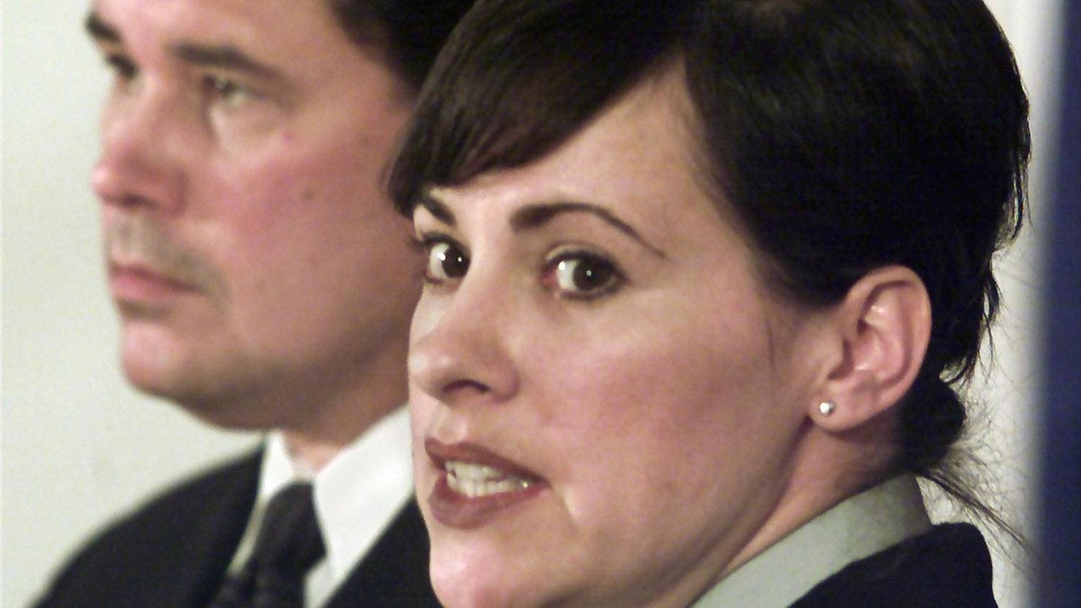 RCMP Corporal Catherine Galliford made headlines last year with explosive allegations of widespread sexual harassment within the national police force.