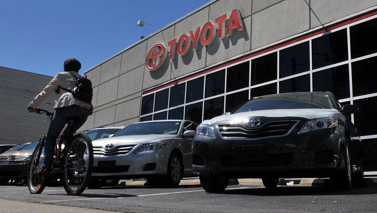 Any new vehicle shortages for Toyota would come in the most important part of the year for auto makers.