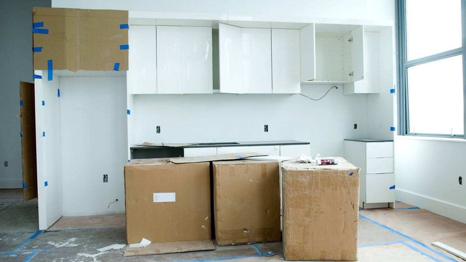 Bathroom Renovation Cost Redflagdeals my $25,000 kitchen reno - the globe and mail