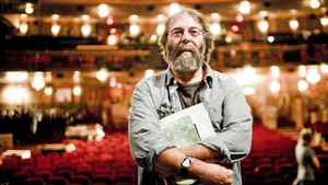 Michael Cohl at the Foxwoods Theater in New York, Sept. 8, 2010.
