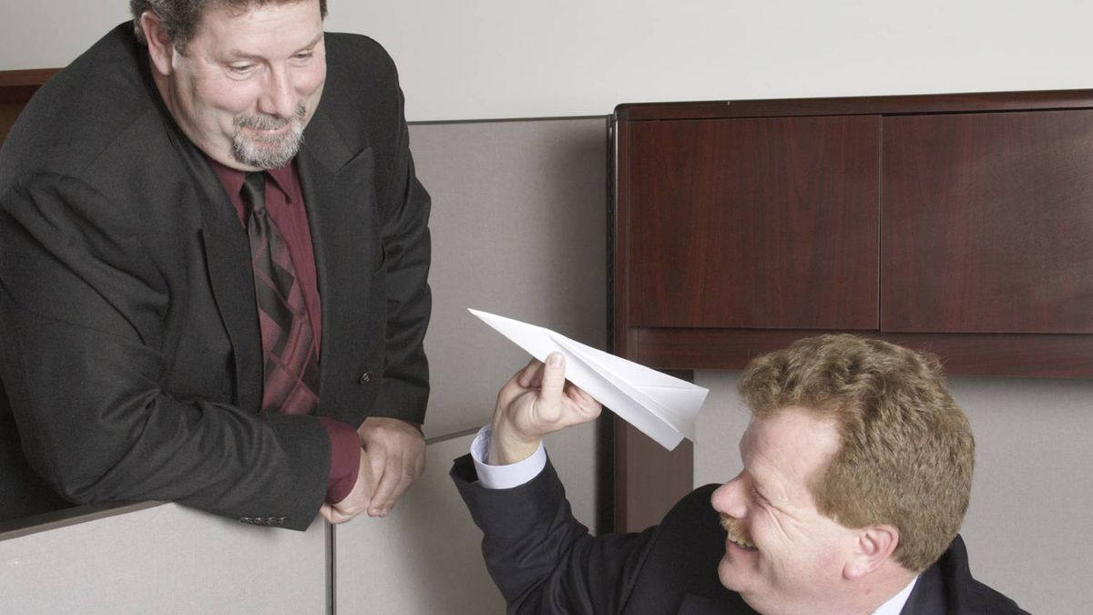 Feeling unmotivated? HR managers say it's the boss's fault